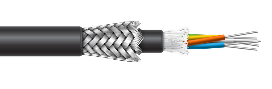 Umbilical Cable Manufactured by CTL Manufacturing