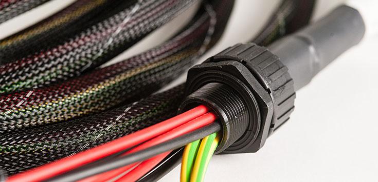 Box build, wiring looms, electromechanical emblies - CTL ... on